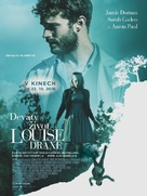 The 9th Life of Louis Drax - Czech Movie Poster (xs thumbnail)