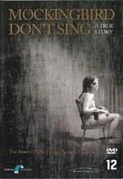 Mockingbird Don't Sing - Dutch Movie Cover (xs thumbnail)
