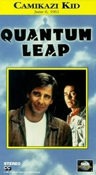 """Quantum Leap"" - VHS movie cover (xs thumbnail)"