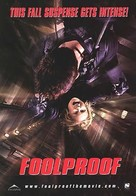 Foolproof - poster (xs thumbnail)