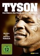 Tyson - German Movie Cover (xs thumbnail)
