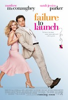 Failure To Launch - Movie Poster (xs thumbnail)