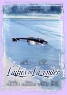 Ladies in Lavender - Dutch Movie Poster (xs thumbnail)
