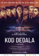 Les traducteurs - Polish Movie Poster (xs thumbnail)