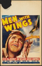 Men with Wings - Movie Poster (xs thumbnail)