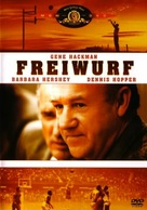 Hoosiers - German DVD cover (xs thumbnail)