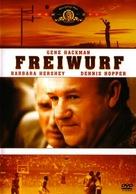 Hoosiers - German DVD movie cover (xs thumbnail)