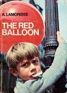 Le ballon rouge - poster (xs thumbnail)