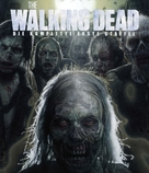 """The Walking Dead"" - German Movie Cover (xs thumbnail)"