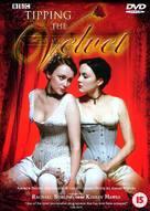 Tipping the Velvet - British DVD movie cover (xs thumbnail)