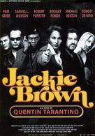 Jackie Brown - Italian Movie Poster (xs thumbnail)