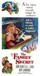 The Family Secret - Movie Poster (xs thumbnail)