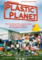 Plastic Planet - Swiss Movie Poster (xs thumbnail)
