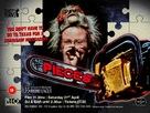 Pieces - British Movie Poster (xs thumbnail)