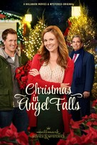 Christmas in Angel Falls - Movie Poster (xs thumbnail)