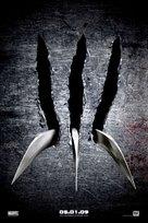 X-Men Origins: Wolverine - Movie Poster (xs thumbnail)