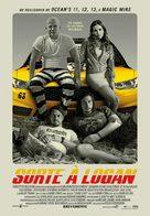 Logan Lucky - Portuguese Movie Poster (xs thumbnail)