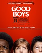 Good Boys - French Movie Poster (xs thumbnail)