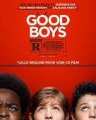 Good Boys - French Movie Poster (xs thumbnail)