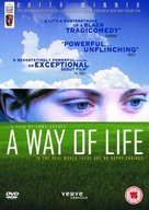 A Way of Life - British DVD movie cover (xs thumbnail)