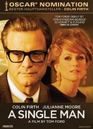 A Single Man - Swiss DVD movie cover (xs thumbnail)