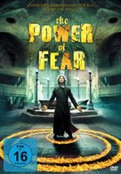 Vedma - German DVD movie cover (xs thumbnail)