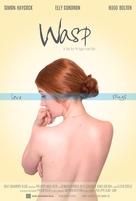 Wasp - British Movie Poster (xs thumbnail)
