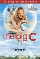 """The Big C"" - DVD movie cover (xs thumbnail)"