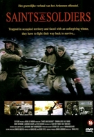 Saints and Soldiers - Dutch DVD movie cover (xs thumbnail)