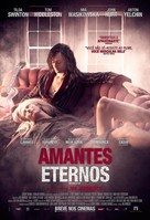 Only Lovers Left Alive - Brazilian Movie Poster (xs thumbnail)