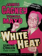 White Heat - Movie Poster (xs thumbnail)