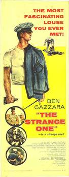 The Strange One - Movie Poster (xs thumbnail)