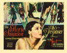 The Trespasser - Movie Poster (xs thumbnail)