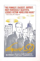 Liquid Sky - Movie Poster (xs thumbnail)