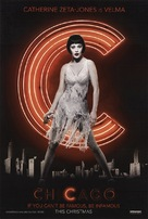 Chicago - Movie Poster (xs thumbnail)