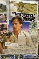 Diarios de motocicleta - Movie Poster (xs thumbnail)