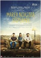 Bizim Büyük Çaresizligimiz - Romanian Movie Poster (xs thumbnail)