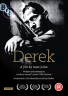 Derek - British Movie Cover (xs thumbnail)