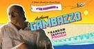 Random Tropical Paradise - Movie Poster (xs thumbnail)