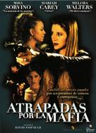 WiseGirls - Spanish Movie Cover (xs thumbnail)