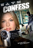 Confess - DVD movie cover (xs thumbnail)