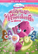 """The Care Bears"" - DVD movie cover (xs thumbnail)"