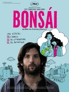 Bonsái - French Movie Poster (xs thumbnail)
