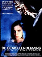 The Sweet Hereafter - French Movie Poster (xs thumbnail)