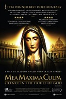 Mea Maxima Culpa: Silence in the House of God - Movie Poster (xs thumbnail)