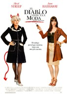 The Devil Wears Prada - Mexican Theatrical poster (xs thumbnail)