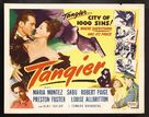 Tangier - Re-release poster (xs thumbnail)