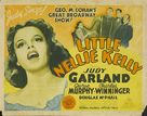 Little Nellie Kelly - Movie Poster (xs thumbnail)