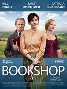 The Bookshop - French Movie Poster (xs thumbnail)