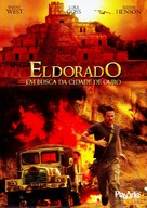 """El Dorado"" - Brazilian Movie Cover (xs thumbnail)"